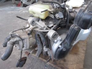 Motore HI KF02E Honda  Pantheon del 1998 150cc.   da autodemolizione
