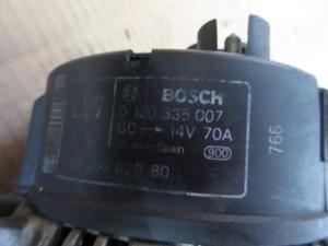 Alternatore Peugeot  106 del 1997 954cc.   da autodemolizione