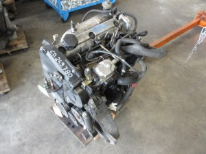 Motore D4192T2 Volvo  V40 del 2000 1870cc.   da autodemolizione