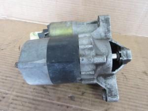 Motorino Avviamento VALEO 8G2 1093TCV D7E16 Citroen  Saxo del 2002 1124cc.   da autodemolizione