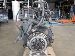 Motore 176B2000 Fiat  Punto del 1999 1100cc. 55  da autodemolizione