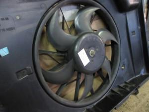 Ventola Radiatore Mercedes-Benz  C 180 del 1999 1799cc.   da autodemolizione