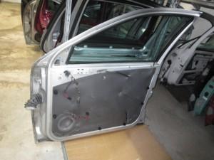 Portiera Anteriore Destra Skoda  Octavia  del 2003 da autodemolizione