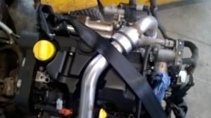 Motore Renault  Scenic del 2006 2cc.   da autodemolizione