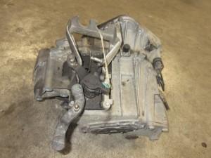 Cambio Da Mercedes-Benz  A 170 del 2000 1700cc. CDI Usato da autodemolizione
