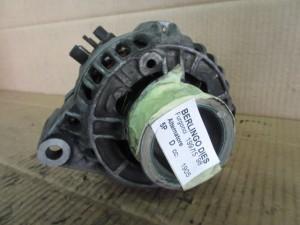 Alternatore Bosch 0123310012 70A Citroen  Berlingo del 1998 1905cc.   da autodemolizione