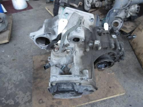 Cambio EBF22059 14 2 Volkswagen  Golf 4 del 1999 1896cc. 110cv  da autodemolizione