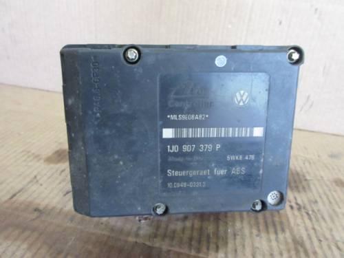 Centralina Abs Ate 1J907379P 1J0614117D  Volkswagen  Golf 4 del 1999 1896cc. 110cv  da autodemolizione