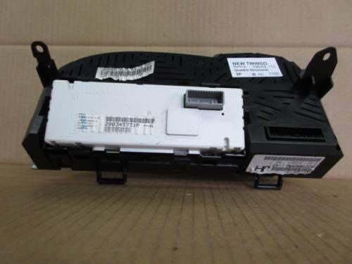 Quadro Strumenti Renault  Twingo del 2011 1150cc.   da autodemolizione