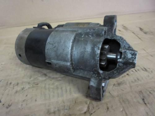 Motorino Avviamento mitsubishi 8200227092 M000T91581 Renault  Kangoo del 2003 1461cc. DCI  da autodemolizione