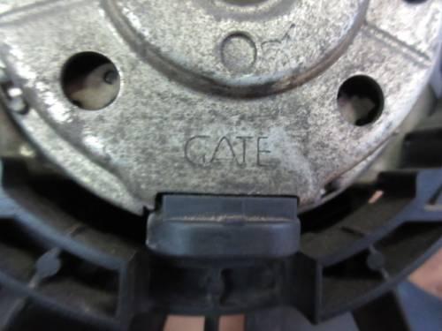 Ventola Radiatore Gate Ford  Fiesta del 2000 1242cc.   da autodemolizione