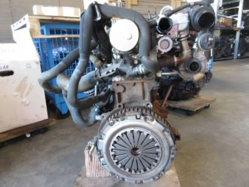 Motore Da Ford  Fiesta del 2000 1242cc.  Usato da autodemolizione