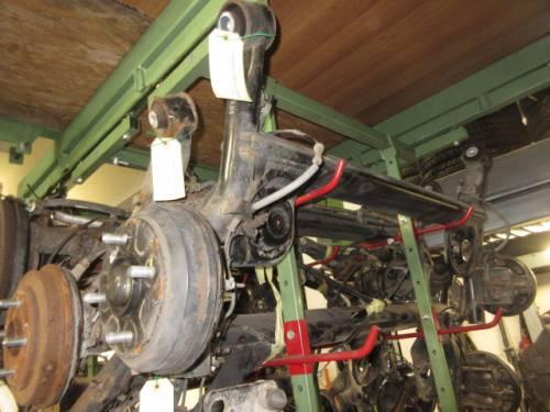 Ponte Posteriore Chevrolet  Matiz del 2009 796cc.   da autodemolizione
