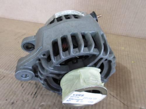Alternatore Denso 27060-0J020  D11SIH 14V 90A MS102211-8010 Toyota  Yaris del 2004 1298cc.   da autodemolizione