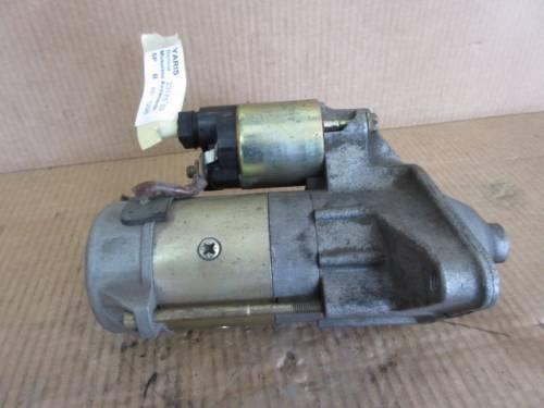 Motorino Avviamento Denso 28100-0J020 MS228000-9540 D70R 1,2KW 12V Toyota  Yaris del 2004 1298cc.   da autodemolizione