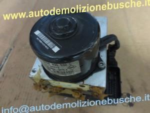 Centralina Abs  8200036532C ATE 10020402764 Renault  Master del 2003 2500cc.   da autodemolizione