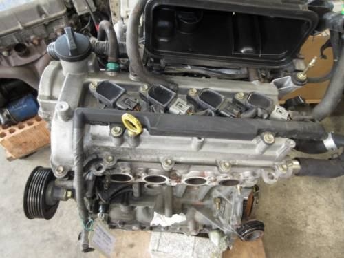 Motore 2SZFE Toyota  Yaris del 2004 1298cc.   da autodemolizione