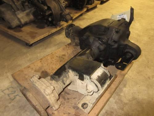 Differenziale 972 3851161645 Nissan  Navara del 2002 2494cc. CDI  da autodemolizione