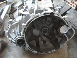 Cambio PMN130193 5000589545  Mitsubishi  Colt del 2005 1124cc.   da autodemolizione