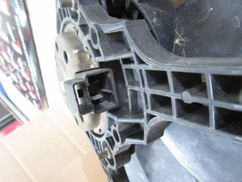Ventola Radiatore  Denso 836000100 Gate 472 Alfa Romeo  147 del 2002 1910cc. JTD LX  da autodemolizione