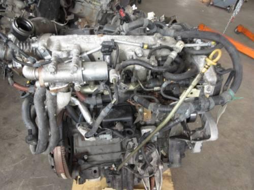 Motore 937A2000 Alfa Romeo  147 del 2002 1910cc.   da autodemolizione