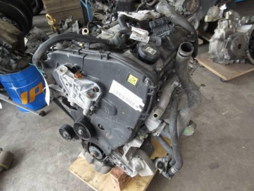 Motore 937A2000 Da Alfa Romeo  147 del 2002 1910cc. JTD LX Usato da autodemolizione