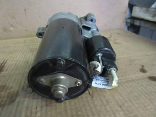 Motorino Avviamento Bosch 0001108183 12V Peugeot  206 del 2002 1997cc. HDI  da autodemolizione