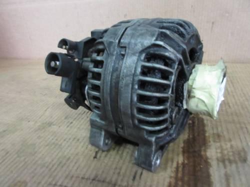 Alternatore  Bosch 0124615002 14V 150A  Peugeot  206 del 2002 1997cc. HDI  da autodemolizione