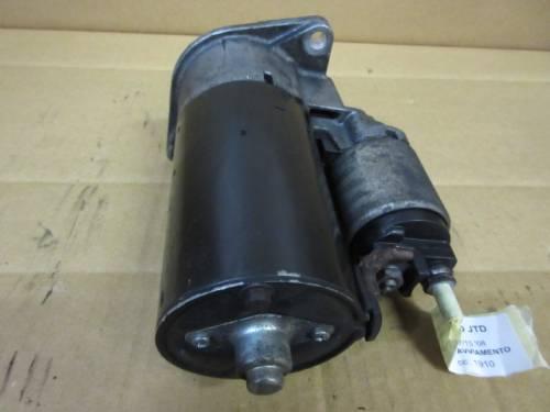 Motorino Avviamento Bosch 00001108234 12V 20080625  A150 Fiat  Doblo del 2008 1910cc. JTD  da autodemolizione