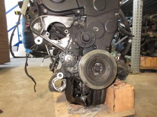 Motore 186A9000 Fiat  Doblo del 2008 1910cc. JTD  da autodemolizione