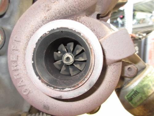 Turbina GARRET B858 55214061 777251-1 LFG024671 Fiat  Doblo del 2008 1910cc. JTD  da autodemolizione