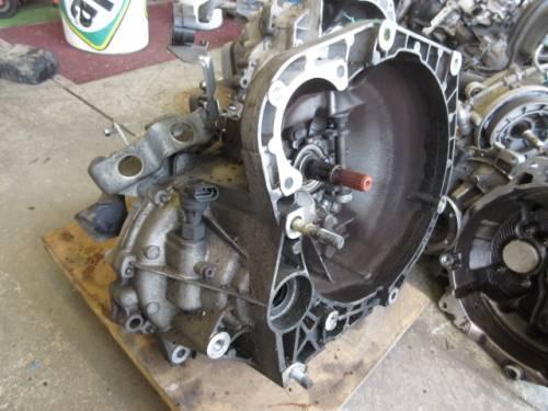 Cambio 21.76-1072189 Fiat  Doblo del 2008 1910cc. JTD  da autodemolizione