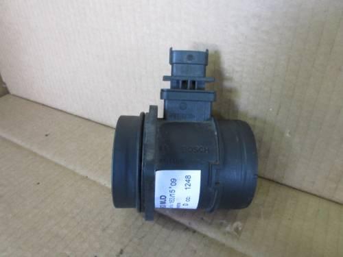 Debimetro Bosch 0281002963 51792707 Fiat  Qubo del 2009 1248cc. MJD  da autodemolizione