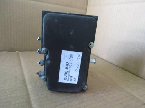 Centralina Abs Bosch 0265800662 0265231997 Fiat  Qubo del 2009 1248cc. MJD  da autodemolizione