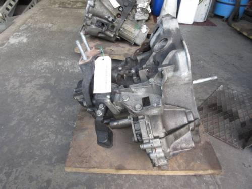 Cambio Da Fiat  Qubo del 2009 1248cc. MJD Usato da autodemolizione