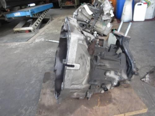 Cambio Fiat  Qubo del 2009 1248cc. MJD  da autodemolizione