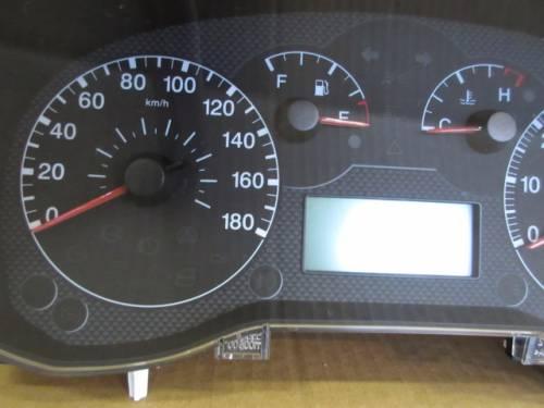 Quadro Strumenti 503002182000 1359736080 Fiat  Qubo del 2009 1248cc. MJD  da autodemolizione