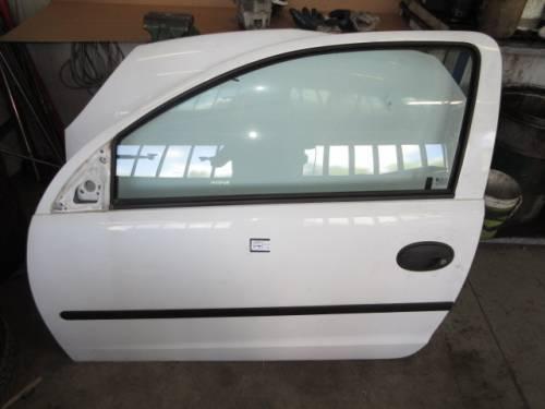 Portiera Anteriore Sinistra Opel  Corsa C  del 2002 da autodemolizione