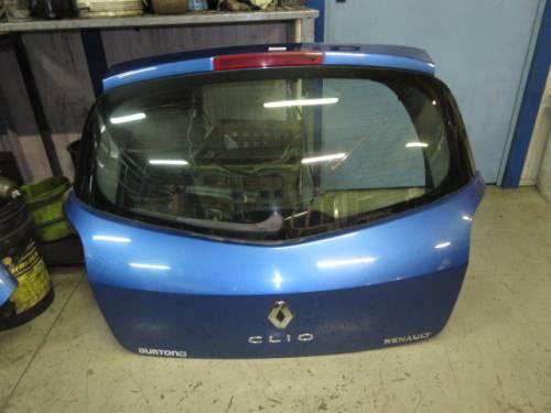 Portellone Renault  Clio new clio del 2006 da autodemolizione