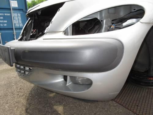 Paraurti Anteriore Chrysler  Pt Cruiser  del 2001 da autodemolizione