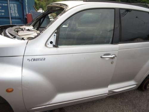Portiera Anteriore Sinistra Chrysler  Pt Cruiser  del 2001 da autodemolizione