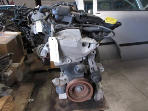 Motore D4FJ7 Renault  Twingo del 2011 1150cc.   da autodemolizione