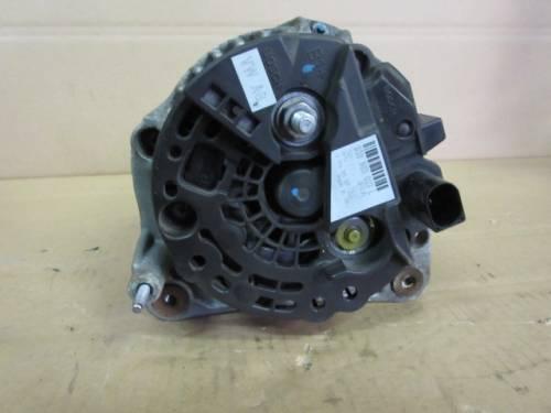 Alternatore Bosch 0124325001 038903023L 14V 90A Volkswagen  Golf 4 del 2003 1900cc. TDI 100cv  da autodemolizione