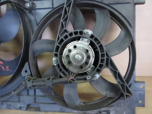 Ventola Radiatore 1J0121207 M  Volkswagen  Golf 4 del 2003 1900cc. TDI 100cv  da autodemolizione