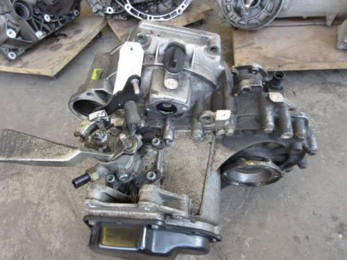 Cambio GGV 29035 64 0690 Seat  Ibiza del 2005 1422cc. TDI  da autodemolizione