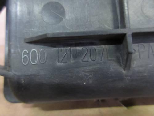 Ventola Radiatore 6Q0121207L Temic 885003035 885002206 Seat  Ibiza del 2005 1422cc. TDI  da autodemolizione