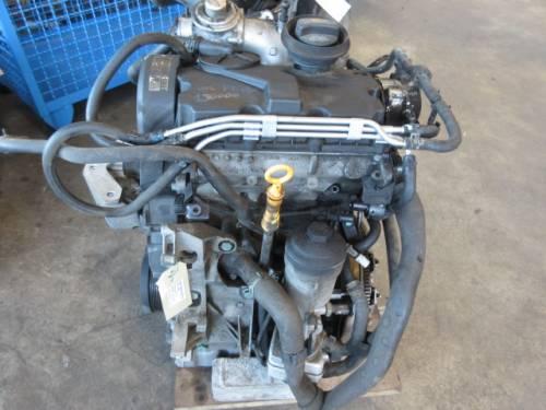 Motore AMF Seat  Ibiza del 2005 1422cc. TDI  da autodemolizione
