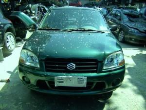 SUZUKI  Ignis DEL 2003 1300cc. 1300 16V