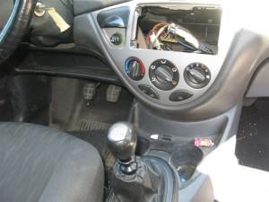 FORD  Focus DEL 2002 1753cc. TDCI
