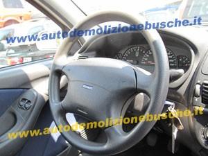 FIAT  Marea DEL 2000 1581cc.